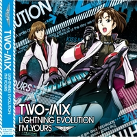 LIGHTNING EVOLUTION/TWO-MIX