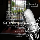 One-Shot recording ~ Straight Jazz/acoustic air