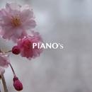 PIANO's ~ GHIBLI MUSIC/worldwide music ave.