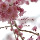 Air on the G-String ~ Canon/B.B.Breeze By Bossa