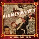 FIFNIVALITY/WINDJAMMER