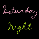 Saturday Night/久保隆盛