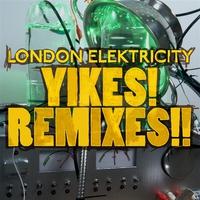 Meteorites (Danny Byrd Remix)