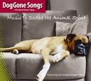 DogGone Songs~犬と私のリラクゼーションタイム~/Thomas Schoenberger