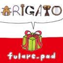 ARIGATO/fulare_pad