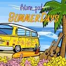 SUMMER DAYS/fulare_pad