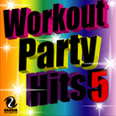 WORKOUT PARTY HITS 5/V.A.