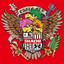 EAGLE FLY/SHACHI