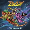ROCKET RIDE/EDGUY