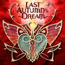 YES/LAST AUTUMN'S DREAM