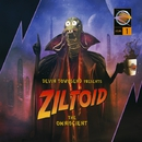 ZILTOID THE OMNISCIENT/DEVIN TOWNSEND