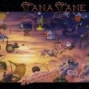 RED PLANET BOULEVARD/LANA LANE