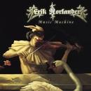 MUSIC MACHINE/ERIK NORLANDER