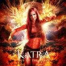 OUT OF THE ASHES/KATRA