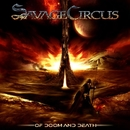 OF DOOM AND DEATH/SAVAGE CIRCUS