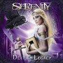 DEATH & LEGACY/SERENITY