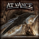 ONLY HUMAN/AT VANCE