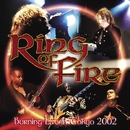 BURNING LIVE IN TOKYO 2002/RING OF FIRE