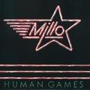 HUMAN GAMES/MARIO MILLO