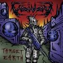 TARGET EARTH/VOIVOD