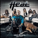 ADDRESS THE NATION COLLECTOR'S EDITION/H.E.A.T