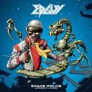 SPACE POLICE -DEFENDERS OF THE CROWN-/EDGUY