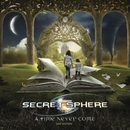 A TIME NEVERCOME 2015 EDITION/SECRET SPHERE