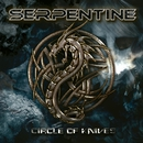 CIRCLE OF KNIVES/SERPENTINE