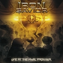 LIVE AT THE FINAL FRONTIER/IRON SAVIOR