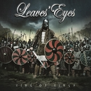 KING OF KINGS/LEAVES' EYES