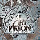 REVOLUTION [JAPANESE EDITION]/ART NATION