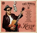 THE ROOTS 2/KOZZY IWAKAWA