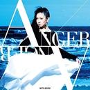 TVアニメ「ブブキ・ブランキ」エンディングテーマ「ANGER/ANGER」/MYTH & ROID
