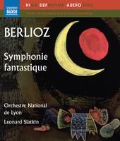 ベルリオーズ: 幻想交響曲(第2楽章のコルネット付きヴァージョン入り)/序曲「海賊」