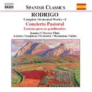 ロドリーゴ: 管弦楽作品全集 第8集 田園協奏曲/ある貴紳のための幻想曲/他