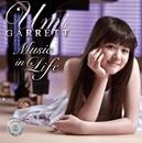 ミュージック・イン・ライフ/ウミ・ギャレット(ピアノ)