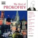 ベスト・オブ・プロコフィエフ/Various Artists