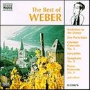 ベスト・オブ・ウェーバー/Various Artists