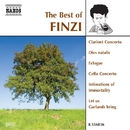 ベスト・オブ・フィンジ/Various Artists