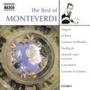 ベスト・オブ・モンテヴェルディ/Various Artists