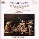 チャイコフスキー: バレエ音楽「眠れる森の美女」/スロヴァキア国立コシツェ・フィルハーモニー管弦楽団/アンドリュー・モグレリア(指揮)
