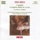 ドリーブ: バレエ音楽「コッペリア」/「泉」組曲/スロヴァキア放送交響楽団/アンドリュー・モグレリア(指揮)