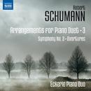 シューマン:ピアノ・デュオのための編曲集第3集/エッカーレ・ピアノ・デュオ