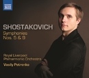 ショスタコーヴィチ: 交響曲第5番「革命」/第9番/ヴァシリー・ペトレンコ(指揮)/ロイヤル・リヴァプール・フィルハーモニー管弦楽団