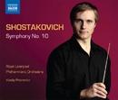 ショスタコーヴィチ: 交響曲第10番/ヴァシリー・ペトレンコ(指揮)/ロイヤル・リヴァプール・フィルハーモニー管弦楽団