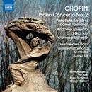 ショパン: ピアノ協奏曲第2番ヘ短調/アントニ・ヴィト(指揮)/エルダー・ネボルシン(ピアノ)/ワルシャワ・フィルハーモニー管弦楽団