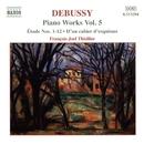 ドビュッシー: ピアノ作品全集 第5集 練習曲(エチュード)第1番 - 第12番/フランソワ・ジョエル・ティオリエ(ピアノ)