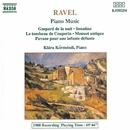 ラヴェル: ピアノ曲集 - 亡き王女のためのパヴァーヌ/クープランの墓/他/クラーラ・ケルメンディ(ピアノ)