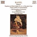 ラヴェル: ボレロ/ダフニスとクロエ/マ・メール・ロワ/ケネス・ジーン(指揮)/スロヴァキア・フィルハーモニー合唱団/スロヴァキア放送交響楽団