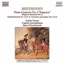 ベートーヴェン: ピアノ協奏曲第2番/第5番「皇帝」/バリー・ワーズワース(指揮)/シュテファン・ヴラダー(ピアノ)/カペラ・イストロポリターナ